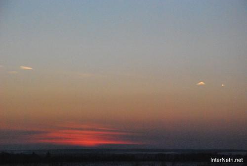 Небо січня 30 InterNetri Ukraine