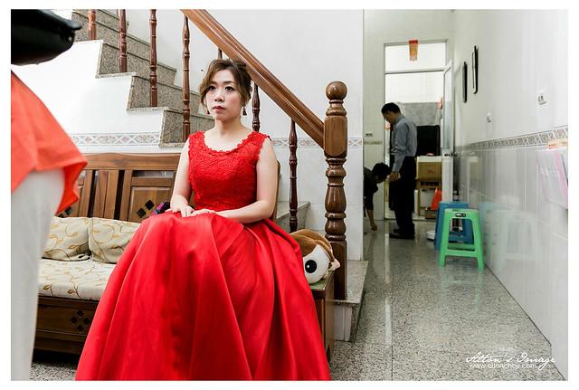 [屏東婚攝] Mai & Wen 訂結紀錄 @自宅