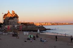 Duchess beach (linolo) Tags: 葡萄牙 portugal 里斯本 lisbon lisboa 辛特拉 sintra duchess beach praiadaduquesa cascais 卡斯凱什