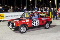 Monte-Carlo Historique 037 (Escursso) Tags: 278 1979 2019 22e a112 abarth autobianchi barcelona barcelone catalonia catalunya cotxes fia historique montecarlo cars classic historic motorsport racing rally rallye spain