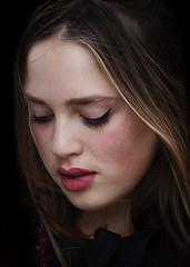 *, (dagomir.oniwenko1) Tags: london street style face girl woman female prideinlondon person portrait canon candid canoneos60d color lips