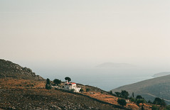 0070-0303-26 (jimbonzo079) Tags: temple orthodox architecture agios saint savvas monastery sea view seascape water hill above kalymnos κάλυμνοσ island dodecanese 2018 land landscape aegean greece mountain canon ae1 fd 135mm f25 lens trip travel world europe analog film 35mm 135 color colour art vintage old hellas ελλάσ ελλάδα summer vacation agfa vista plus 200 mood ocean sky fd135mmf25 agfavistaplus200 canonae1 agfavistaplus
