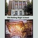 - Holley  New York  - Old Holley High School - To be Restored - Historic