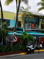 South Beach | Art Deco (Toni Kaarttinen) Tags: usa unitedstates florida wpb america miami miamidade southbeach artdeco architecture flamingo