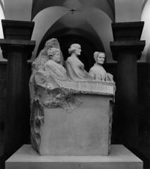 Women's History Month (US Department of State) Tags: susan b anthony elizabeth cady stanton lucretia mott adelaide johnson statue us capitol rotunda washington dc