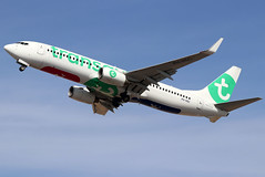 PH-HSC (GH@BHD) Tags: phhsc boeing 737 738 737800 b737 b738 hv tra transaviaairlines ace gcrr arrecifeairport arrecife lanzarote aircraft aviation