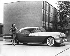 1956 Pontiac Star Chief (KoHoSo65) Tags: 1950s 1956 50s auto automobile automotive car classic defunct fifties generalmotors gm retro vintage