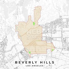 [Print Templates] [U.S.A.] Vector map of Beverly Hills, Los Angeles, USA (Hebstreits) Tags: abstract administrative area art background banner bay beverly beverlyhills blue borough bridge card design destination detail division geography green grey highway hills holidays island la large layout light location losangeles map metropolitan modern navigate navigation newyork newyorkers nofont orange park pdflicense place poster print printable red river roads statenisland streets symbol template textfield title transportation typo urban vacation vector waterfront