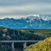 Der Schneeberg, Highway A2