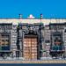 2018 - Mexico -  Mexico City - Windows and Doors