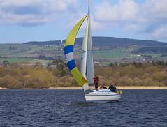 Getting ready (antrimboatclub) Tags: antrimboatclub boat sail sailing ireland sixmilewater loughneagh antrimbay antrim