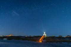 DSC_3677 (carpe|noctem) Tags: seaside florida beaches gulf mexico walton county panhandle emerald coast bay panama city beach night sunset