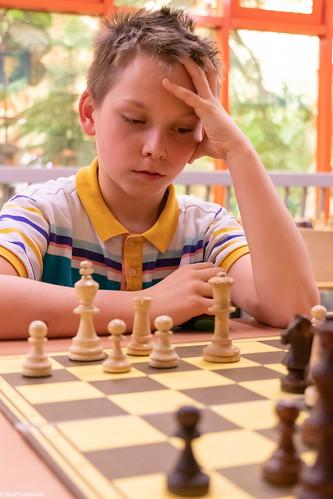 Otwarte Mistrzostwa Żarowa w Szachach-108