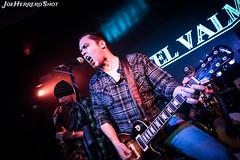Hotel Valmont (Joe Herrero) Tags: aprobado concierto concert live directo bolo gig rock guitar epiphone singer