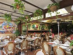 Restaurante! ('cosmicgirl1960' NEW CANON CAMERA) Tags: marbella spain espana andalusia costadelsol puertobanus travel holidays yabbadabbadoo