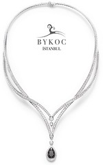 #necklace #bykoc #newyork #bymk #istanbul #bestbykoc #london #cool #love #bykocjewellery1967 #paris #craftsmanship #diamond #bykocdiamondhouse #specialmoment #luxurylife #beautiful #bykocjewellery #engagement #wedding #finejewelry #newcollection2019 #gran (By Koc Jewellery) Tags: necklace bykoc newyork bymk istanbul bestbykoc london cool love bykocjewellery1967 paris craftsmanship diamond bykocdiamondhouse specialmoment luxurylife beautiful bykocjewellery engagement wedding finejewelry newcollection2019 grandbaazar