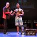 Spotlight Award Emerson Brahimir
