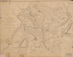 Carta do Paraguai (Arquivo Nacional do Brasil) Tags: mapa cartography cartografia map oldmap mapaantigo maps oldmaps paraguai paraguay arquivonacional arquivonacionaldobrasil nationalarchivesofbrazil história memória
