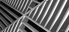 angles-2 (albyn.davis) Tags: abstract blackandwhite memorial nyc newyorkcity angles geometry geometric panorama
