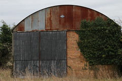 78/365- Rusted (Kris English Photography) Tags: barn old rust 2019 365 march infinitepossibilities