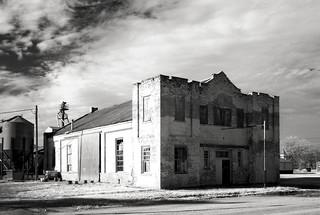 Americus, Kansas