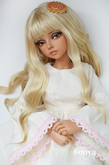 DSC_2063 (sonya_wig) Tags: fairytreewigs wig bjdwig minifeewig bjd bjdminifee handmadedoll bjddoll dollphoto fairyland fairylandminifee minifee bjdphotographycoloringhair