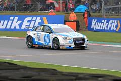 8 Mark Blundell (aledy66) Tags: canon eos 6d 6d2 markii mk2 mkii btcc brands hatch kwik fit british touring car championship 2019 ef70300mm audi s3 saloon