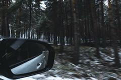 El tiempo pasa (pinusylvestris) Tags: naturaleza snow nieve spring d7500 nikon sigma 1770 contemporary evoque