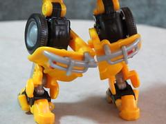 20190124120114 (imranbecks) Tags: hasbro takara takaratomy tomy studio series 16 18 ss18 ss16 ss transformers bumblebee toy toys autobot autobots volkswagen beetle vw car 2018 movie film robot robots