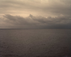 kivik1 (Anders Hviid) Tags: large format sinar 4x5 landscape photography ocean water sweden kivik winter negative kodak portra 160