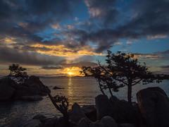 Capriccioli (Franco & Lia) Tags: sardegna sardinia capriccioli costasmeralda alba sunrise olympus omd em10ii samyang 12mm