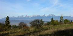 2005-10-20 Mountains (beranekp) Tags: slovakia slovak panorama high hohe tatra vysoké tatry kláštorisko slovenský ráj