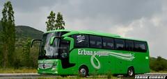 Mercedes-Benz Yeni Travego (Truck Bus Spotter - www.magazinulasim.com) Tags: yenitravego yenitravego15shd mercedesbenzotobüs mercedesbenztürk mercedesbenzyenitravego15 omnibus otobüs türkeibusse reisebus bus busse