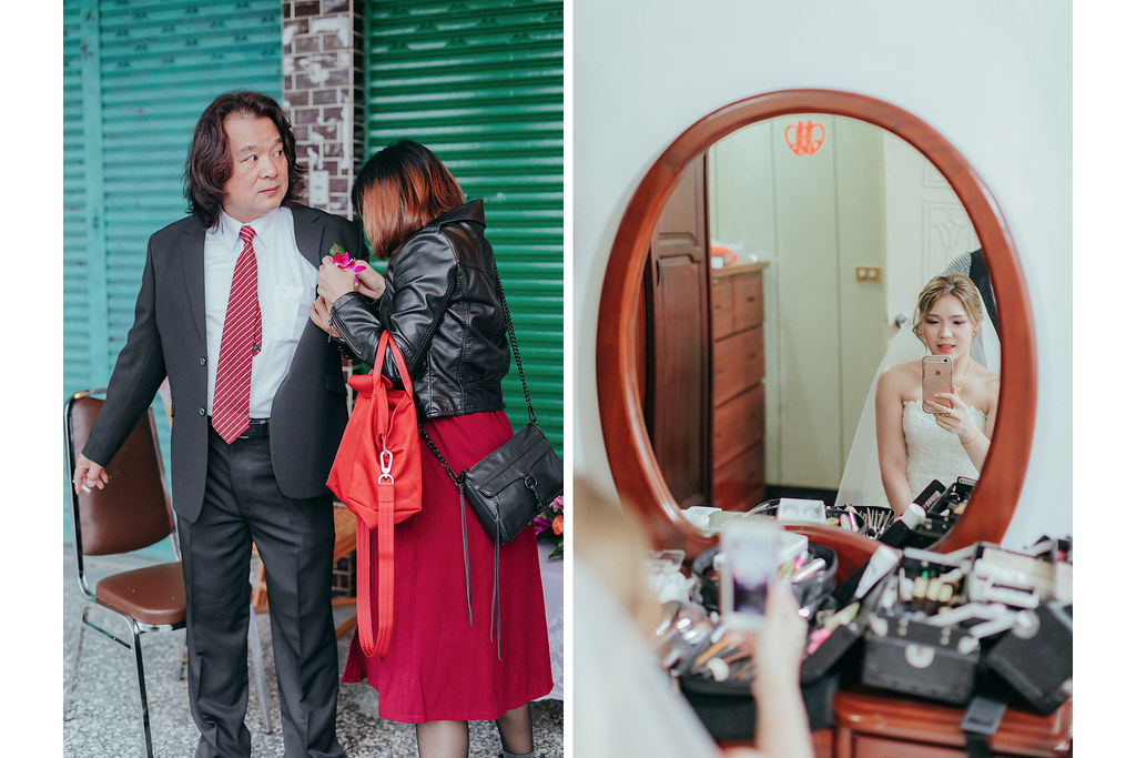 [婚攝] 韋志&瓊姿 自家雙儀式 婚禮精選