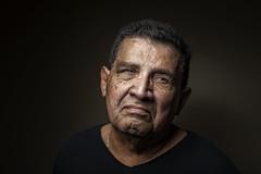Pops (Frank Martell) Tags: father pops dad b800 strobist portrait nikond700 sigma50mmf14