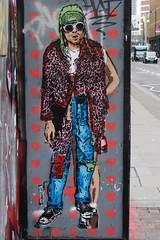 London Street Art 2019/047 (gary8345) Tags: greatbritain graffiti urbanart london britain 2019 art england eastlondon artistic unitedkingdom londonist shoreditch snapseed streetart uk