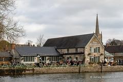 Lechlade-on-Thames (Ashley Middleton Photography) Tags: lechladeonthames riverthames stlawrencechurch england europe river unitedkingdom wiltshire gloucestershire
