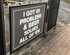 Photo of 99 problems