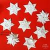 星 (harukasouen99) Tags: おりがみ 折り紙 折紙 星 modularorigami unitorigami origami papercraft paperfold paperart paperfun papiroflexia foldingpaper paperfolding arteenpapel papirodobradura paperstar