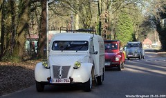 Winterhoesmeeting 2019 (XBXG) Tags: oabr764 citroën 2cv citroën2cv 2pk eend geit deuche deudeuche 2cv6 dyane besteleend azu250 azu 250 van utilitaire bestelwagen bestel wagen fourgonnette winterhoesmeeting 2019 huppel lupinestraat hechteleksel hechtel eksel limburg vlaanderen belgië belgique belgium vintage old classic french car auto automobile voiture ancienne française france vehicle outdoor