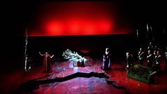 Salome (lorenzog.) Tags: salome opera operalirica 2019 show theater theatricalscenery richardstrauss musicphotography teatrocomunalebologna bologna emiliaromagna italy nikon d700