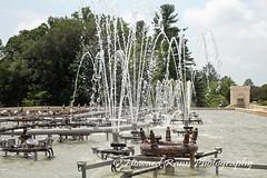 Longwood Gardens Summer 2017 (288) (Framemaker 2014) Tags: longwood gardens kennett square pennsylvania united states america