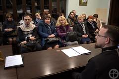 14.03.2019 - Встреча с преподавателями