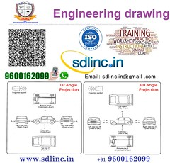 371 Engineering drawing sdlinc certificate training (sdlincqualityacademy) Tags: coursesinqaqc qms ims hse oilandgaspipingqualityengineering sixsigma ndt weldinginspection epc thirdpartyinspection relatedtraining examinationandcertification qaqc quality employable certificate training program by sdlinc chennai for mechanical civil electrical marine aeronatical petrochemical oil gas engineers get core job interview success work india gulf countries