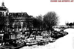"""""""Seineambiente"""" (Cologne Cam Authentic Art) Tags: art kunst urban city street streetshot streetphoto streetphotography people blackandwhite blackwhite bw bwphotography schwarzweiss monochrome light contrast abstract seine paris frankreich france"""