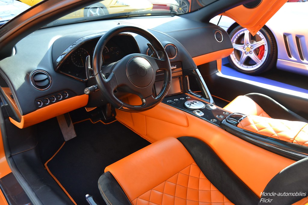 The World S Most Recently Posted Photos Of Murcielago And Orange