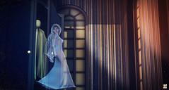 The Lost Bride (eiloodoolittle) Tags: