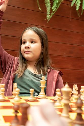 Otwarte Mistrzostwa Żarowa w Szachach-41