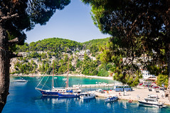 Patitiri, Alonnisos (Kevin R Thornton) Tags: d90 alonnisos nikon transport alonissos yacht sporades northernsporades landscape greece travel patitiri harbour alonnissos decentralizedadministrationof decentralizedadministrationofthessalyandcentralgreece gr