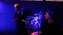 Aldous Harding - Hannah Harding with Harry Bohay, Mali Llywelyn Lewis, H. Hawkline & Gwion Llewelyn (Peter Hutchins) Tags: aldous harding aldousharding harry bohay harrybohay mali llywelyn lewis malillywelynlewis gwion llewelyn gwionllewelyn h hawkline hhawkline designer2019tour dc9 washington dc hannah hannahharding